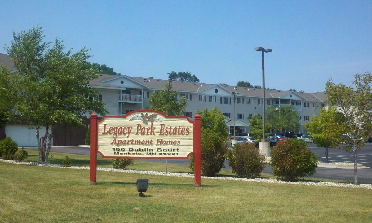 Legacy ... & Legacy Park Estates | INH Properties