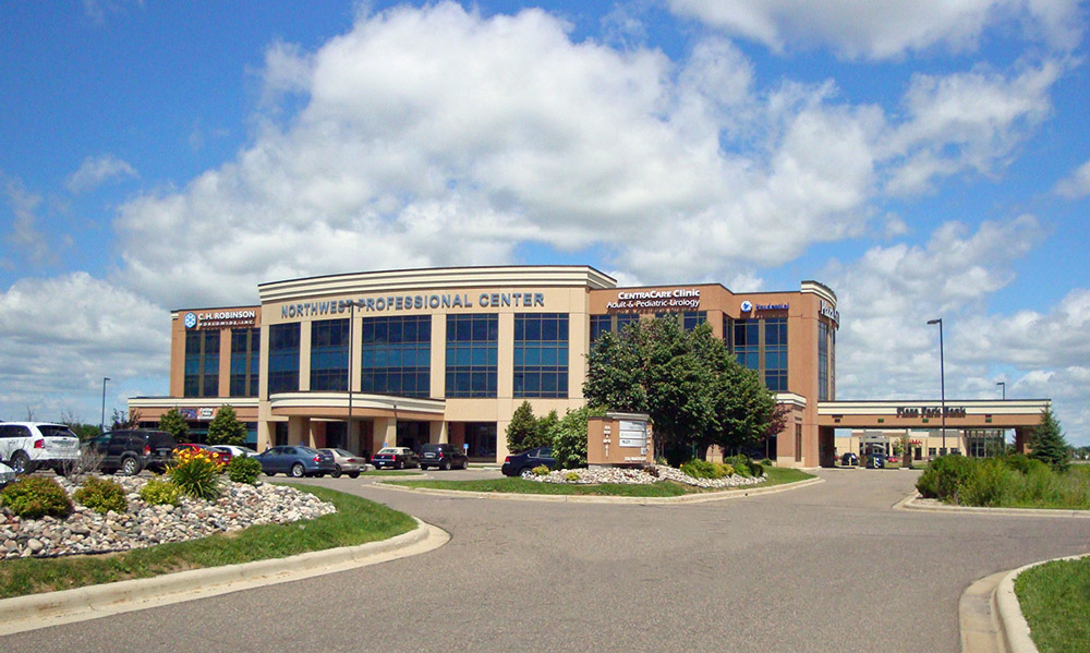 Northwest Professional Center | INH Properties