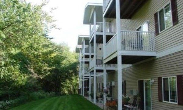 Legacy Park Estates Inh Properties